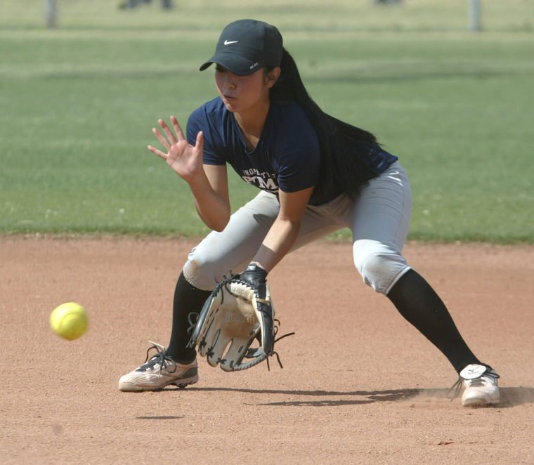 Youth Leagues – Stra... Girls Softball