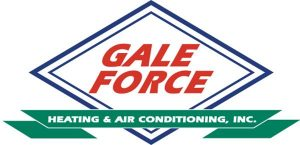 Gale Force Logo